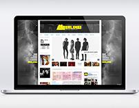 Berlin 61 Website