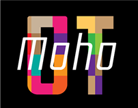 MOHO TYPEFACE