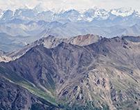 Mt. Healy, Alaska