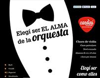 Candini- Instituto Musical