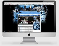 Nike EYBL Team & Media Websites