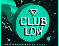 CLUB LOW
