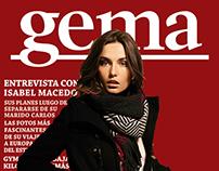 Revista Gema