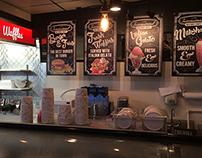 International Delight Cafe