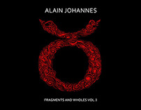 """Fragments and wholes "" Alain Johannes Artwork"