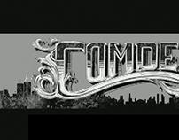 Typography Bar