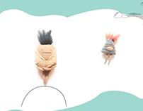 handmade doll design_gif
