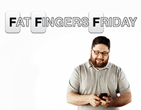 Young Glory 2014-15 [Sept - Brief1]: Fat Fingers Friday