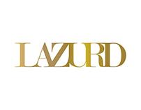 Lazurd Rebranding