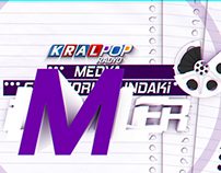 KRAL POP TV Concert Cinema Film Activities Promo