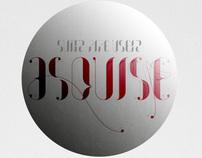 Esquise Typeface