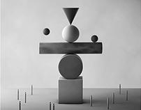 Monoliths Gallery
