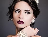 TRIA ALFA Jewels - Bridal Collection | FW 2013