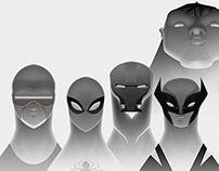 White Death of Marvel