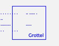 Grottel – Font Family