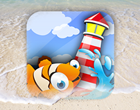 Best Matcher Treasure Island, iOS, Android game