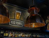 Restaurant Viisi Penniä