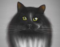 Ejercicio de pintura digital Corel Painter 2015