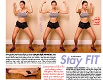 Runway Teen Mag Summer 2014