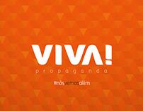 Rebrand - Viva Propaganda