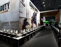 Call of Duty at Gamescom 2014