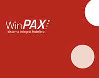 WinPAX Book Sales