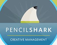 Pencil Shark