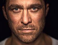 50 portraits by Jacek Poremba