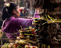 Thai-Bali Photography Experience