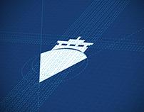 Redesign ServePorto Brand Identity