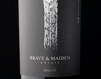 Brave & Maiden Reserve Tier