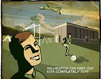 Comic #1: The Status Quo