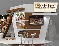 Cubitá Resort & Spa - Panamá 2014