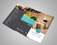 Luxury Apartment Brochure