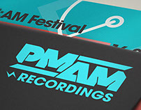 PM:AM Recordings
