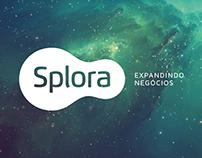 Splora / Branding Project