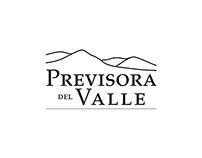 Logo Previsora del Valle. Tranqueras, Rivera, Uruguay