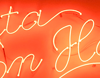 Just a typo neon