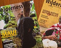 Wilderness Way magazine