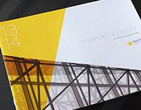 Javits Center - 2013-2014 Annual Report