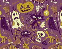 Halloween Patterns 2014