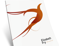 Elizabeth Fry Visual Style & Corporate Identity
