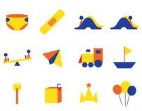 Symbols for Children