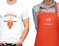 Broadway Butcher Shop