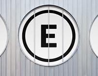 Enciklo // Identity Redesign