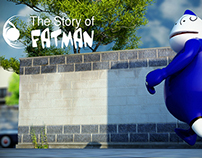 Fatmans blog - Fatman and the Match Patrol