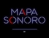 MAPA SONORO TV ID