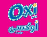 Oxi Arabia Social Media Content - August & September