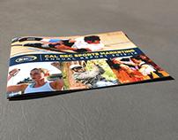 Cal Rec Sports® Annual Report 13–14