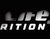 SportLife Nutrition® – Brand Identity